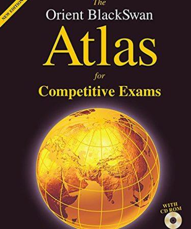 Geography Atlas – AARU BOOKS